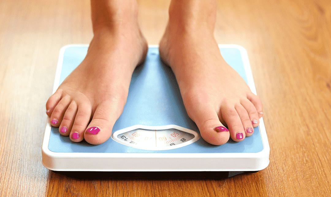 Weight Loss Brings a Myriad of Benefits
