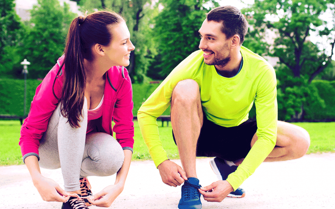 Our Top 5 Weight Loss Tips for Men and Women