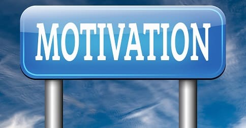 Nothing is Motivational