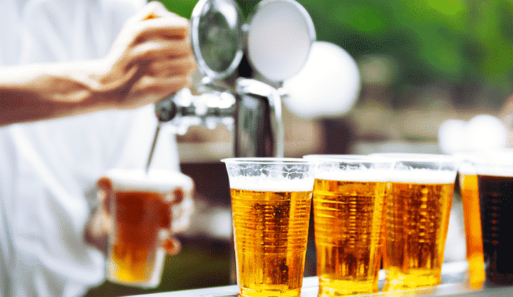 Best Beer Options For Weight Loss