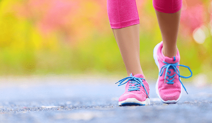 Walk It Off! How to get your 10,000 steps!