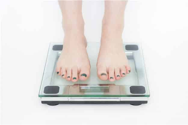 Lifestyle Changes That Produce Big Weight Loss Results
