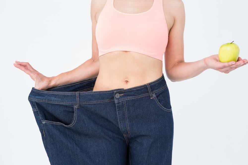 6 Tips for Losing Weight