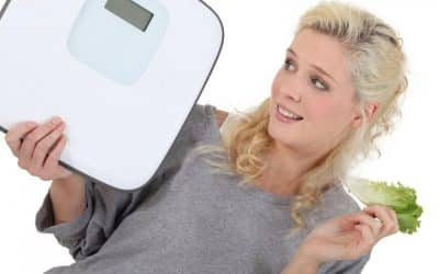 When To Ignore The Scales While Dieting