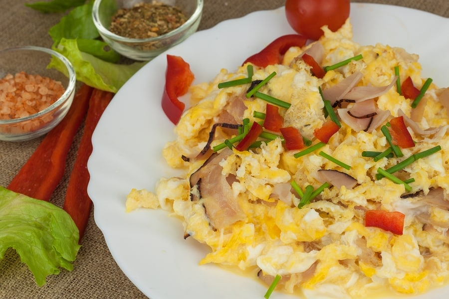 Breakfast Sets the Tone for Weight Loss