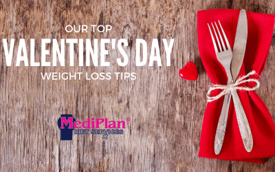 Top 9 Tips for Valentine's Diet Plan for Weight Loss
