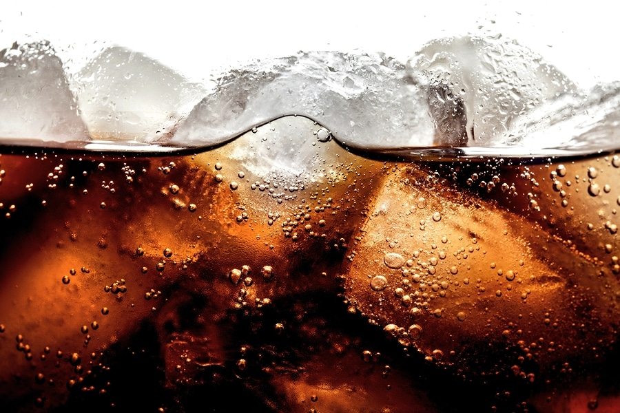 Diet Soda and Weight Loss Plans