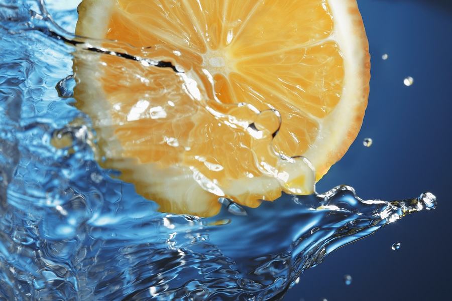 Does Drinking Lemon Water REALLY Help You Lose Weight?