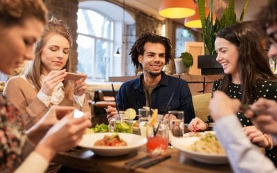 Father's Day Dining Out Guide
