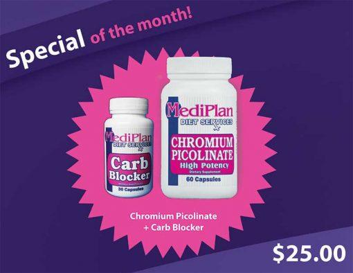 chromium carb combo