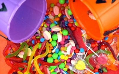 Best Low Calorie Halloween Candy Options That Won't Ruin Your Diet
