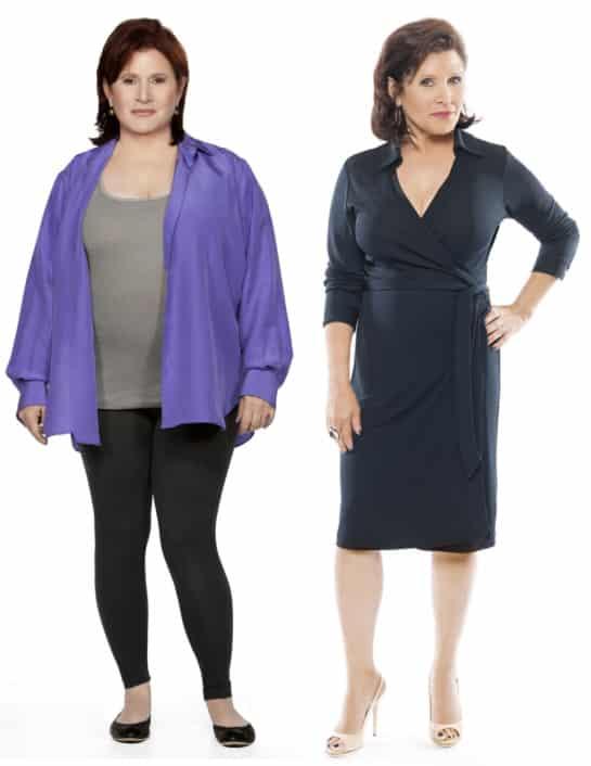 shrinking celebrities mediplan diet services