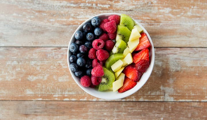 Know Your Serving Sizes – Fruits