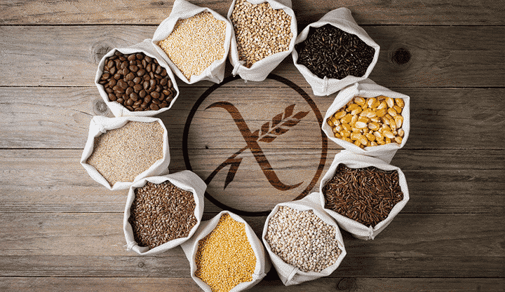 Take A Look at Our Food Groups – Grains