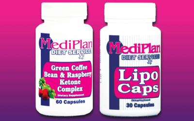Our Top Weight Loss Supplements