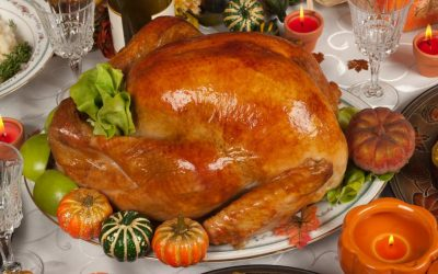 Tips to Keep Your Diet in Check During Thanksgiving