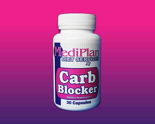 Mediplan Diet's Over The Counter Supplements
