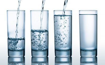 When Is The Best Times to Drink Water?