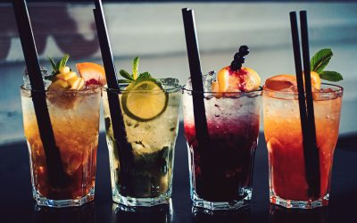 Low-Calorie Cocktails You Can Enjoy While Losing Weight