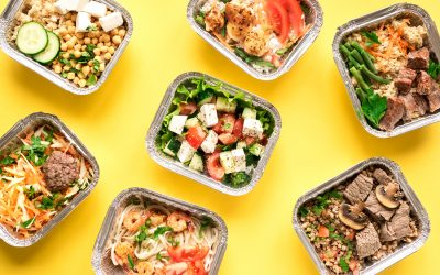 Tips To Plan Out Your Weekly Meals