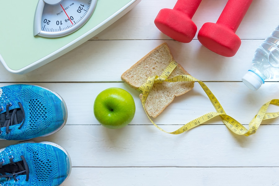 Make Your New Year's Weight Loss Goals Stick