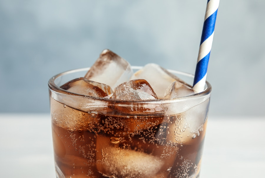 Does Drinking Soda Derail Weight Loss?