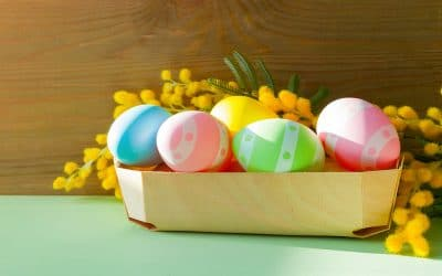 Enjoy Easter and Still Lose Weight